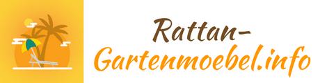 Rattan Gartenmöbel